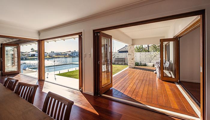 2 & Multi Fold Doors u2013 Timberware